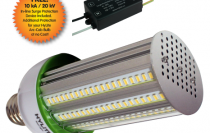 Arva Hylite LED Arc-Cob
