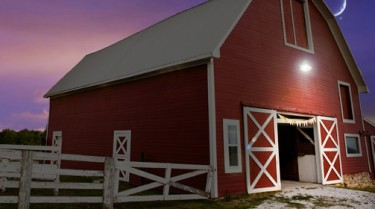 Led Barn Lighting Premier
