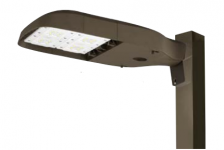 Hubbell Outdoor Lighting ASL LED Pole
