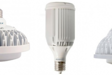 Replace Metal Halide lamps with the Lunera Susan