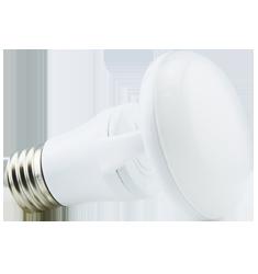 Cloud Series warm Dim LED bulbs